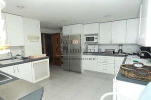 平 豪华 出售 进入 Guindalera, Salamanca, Madrid.