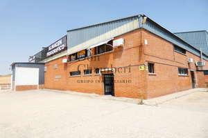 Warehouse for sale in Valmojado, Toledo.