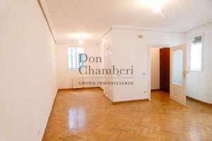 Appartamento +2bed in Almagro, Chamberí, Madrid.