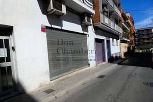 Commercial premise for sale in Lucero, Latina, Madrid.