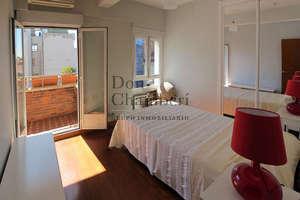 Penthouse Luxury in Almagro, Chamberí, Madrid.