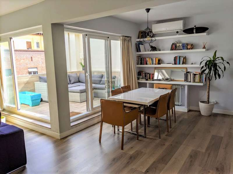 Don Chamberi. Homes for sale and rental in Almagro, Madrid