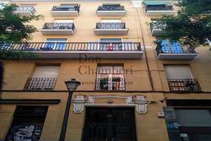 Appartamento +2bed in Chamberí, Madrid.