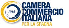 Camera Commercio Italiana Per La Spagna