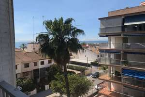 Apartment in Playa de la Pobla de Farnals, Valencia.