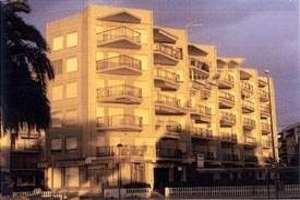 Apartment in Playa de la Pobla de Farnals, Valencia.