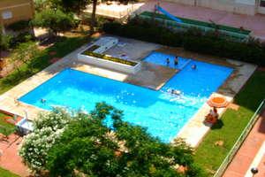 酒店公寓 出售 进入 Playa de la Pobla de Farnals, Valencia.