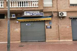 Commercial premise in Puçol, Valencia.
