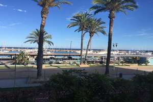木屋 出售 进入 Playa de la Pobla de Farnals, Valencia.