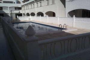 Casa a due piani vendita in Playa de la Pobla de Farnals, Valencia.