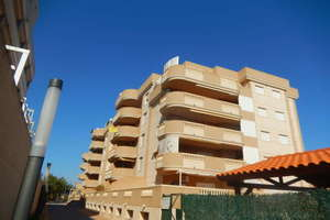 Penthouse for sale in Playa de Canet, Canet d´En Berenguer, Valencia.