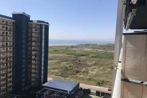 Apartamento venta en Playa de la Pobla de Farnals, Valencia.