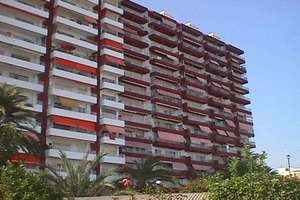 Apartment for sale in Playa de la Pobla de Farnals, Valencia.