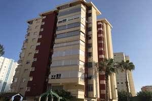 Apartment for sale in Playa de la Pobla de Farnals, Valencia.