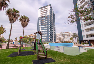 Apartment for sale in Playa del Puig, Valencia.