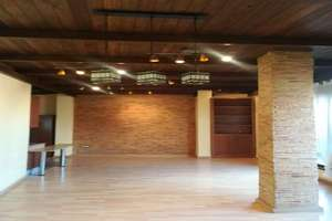 Penthouse for sale in Sant Pau, Campanar, Valencia.