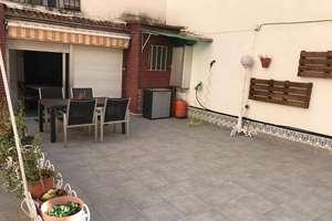 Flat in Ruzafa, Valencia.