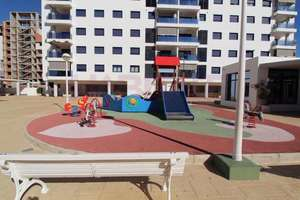 Duplex for sale in Playa de la Pobla de Farnals, Valencia.