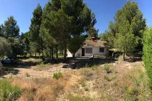 Country house in Buñol, Valencia.