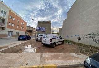 Urban plot for sale in Horta Nord, Massamagrell, Valencia.