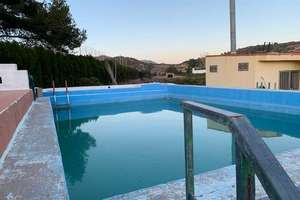 Chalet for sale in Puig Pueblo, Valencia.