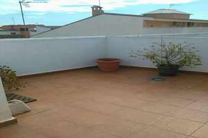 Penthouse for sale in La Barraca, Puçol, Valencia.