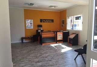 Kommercielle lokaler i Massamagrell, Valencia.