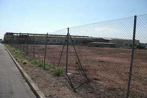 Rural/Agricultural land for sale in Moncada, Valencia.