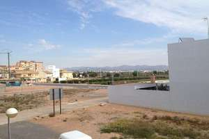 Residential land for sale in Museros, Valencia.