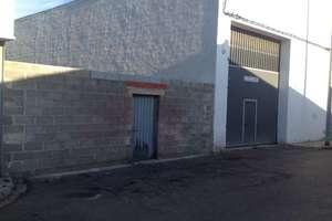 Warehuse til salg i Massamagrell, Valencia.