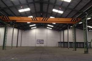 Warehouse for sale in Moncada, Valencia.