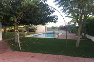Chalet for sale in Náquera, Valencia.
