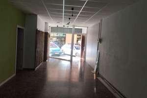 Kommercielle lokaler i Alboraya, Valencia.