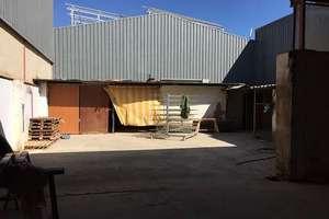 Warehouse in Nucleo Urbano, Rafelbunyol, Valencia.