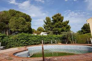 Chalet for sale in Moncada, Valencia.