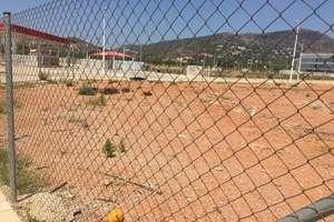 Urban plot for sale in Poligono, Puçol, Valencia.