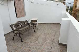 Penthouse for sale in La Pobla de Farnals, Valencia.