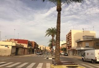 Klynge huse til salg i Nucleo Urbano, Rafelbunyol, Valencia.