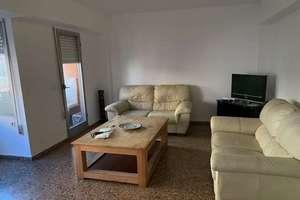 Flat for sale in Campo de Futbol, Puçol, Valencia.