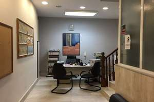 Office for sale in Massamagrell, Valencia.