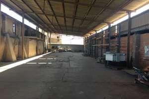 Warehouse in Poligono, Puçol, Valencia.