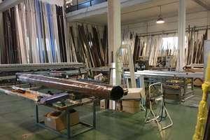 Warehouse for sale in Poligono, Puçol, Valencia.