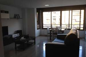 Flat for sale in Alboraya, Valencia.