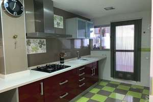 Flat for sale in Carretera Barcelona, Puçol, Valencia.