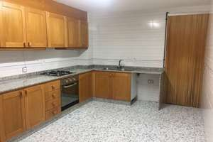 Flat for sale in Nucleo Urbano, Rafelbunyol, Valencia.