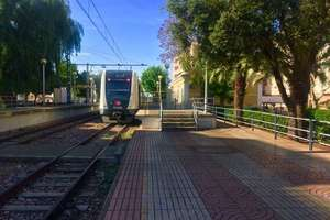 Trama urbana vendita in Nucleo Urbano, Rafelbunyol, Valencia.