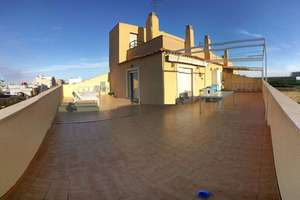 Penthouse for sale in Massalfassar, Valencia.