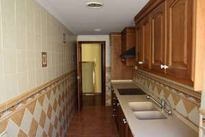 Flat for sale in Massamagrell, Valencia.