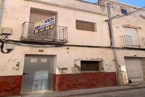 房子 出售 进入 Casco antiguo, Puçol, Valencia.