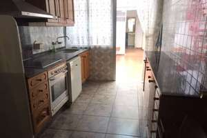 Townhouse for sale in Massamagrell, Valencia.